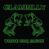Glambilly: White BBQ Sauce