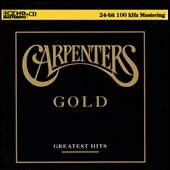 Carpenters: Gold: Greatest Hits