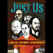 Original Soundtrack: Just Us [PA]