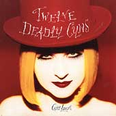 Cyndi Lauper: Twelve Deadly Cyns ... and then Some