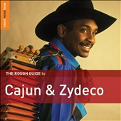 Various Artists: Rough Guide To Cajun & Zydeco [Digipak]