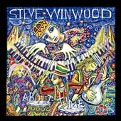 Steve Winwood: About Time [Bonus DVD]