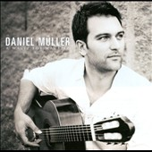 A Waltz For Maurice / Daniel Muller, guitar