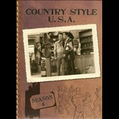 Various Artists: Country Style Season, Vol. 4