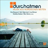 Various Artists: My Jazz: Durchatmen