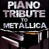 Various Artists: Piano Tribute to Metallica