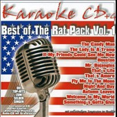 Karaoke: Best of Rat Pack, Vol. 1