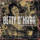 Betty O'Hara: Horns Aplenty