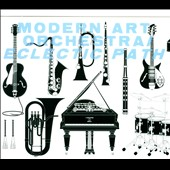Modern Art Orchestra: Eclectic Path [Slipcase] *