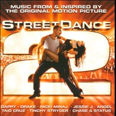 Original Soundtrack: Streetdance 2