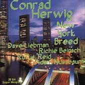 Conrad Herwig: New York Breed
