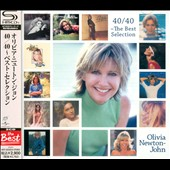 Olivia Newton-John: 40/40: The Best Selection