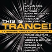 Various Artists: This Is Trance [Water Music]