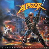 Alastor: Syndroms of the Cities [Digipak]