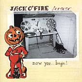 Jack O'Fire: Forever *