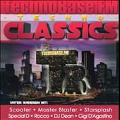 Various Artists: TechnoBase.FM TechnoClassics