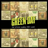 Green Day: Studio Albums 1990 - 2009 [Limited Edition]