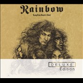 Rainbow: Long Live Rock N Roll [Deluxe]