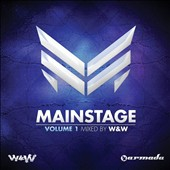 W&W: Mainstage, Vol. 1