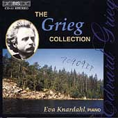 The Grieg Collection / Eva Knardahl