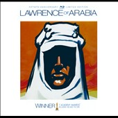 Maurice Jarre: Lawrence of Arabia [Original Motion Picture Soundtrack]