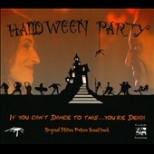 Various Artists: Halloween Party [Digipak]