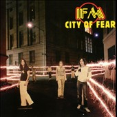 FM (Canada): City of Fear