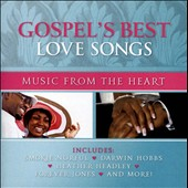 Various Artists: Gospel's Best Love Songs: Music From the Heart