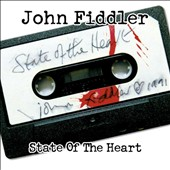 John Fiddler: State of the Heart