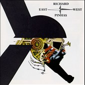 Richard Pinhas: East West