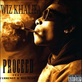 Wiz Khalifa: Proceed [PA]