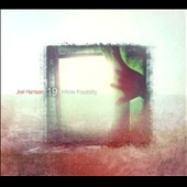 Joel Harrison 19: Infinite Possibility [Digipak] [6/18]