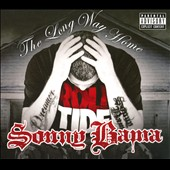Sonny Bama: The  Long Way Home [PA] [Digipak]