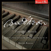 Beethoven: Piano Sonatas, Vol. 4