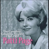 Patti Page: The Complete Columbia Singles 1962-1970 *