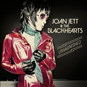 Joan Jett/Joan Jett & the Blackhearts: Unvarnished [Digipak]