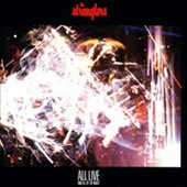 The Stranglers: All Live and All of the Night [Digipak]