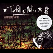 65daysofstatic: The Fall of Math [Deluxe Edition] [Slipcase]