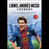 Lionel Andres Messi: Legendary