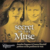 Secret of the Muse