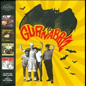 Guana Batz: Original Albums Plus Peel Sessions Collection