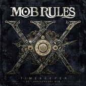 Mob Rules: Timekeeper: 20th Anniversary Box [Box]
