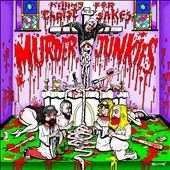Murder Junkies: Killing For Christ Sakes