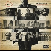 T.I.: Paperwork [Deluxe Edition] [PA]