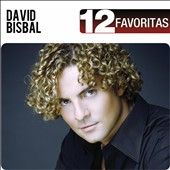 David Bisbal: 12 Favoritas