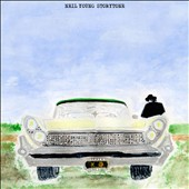 Neil Young: Storytone [Digipak] *