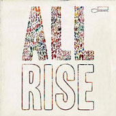 Jason Moran: All Rise: A Joyful Elegy for Fats Waller *