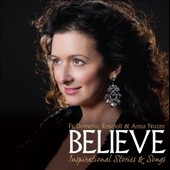Anna Nuzzo: Believe: Inspirational Stories & Songs