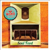 The Word: Soul Food [Slipcase]
