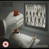 Muse: Drones [Slipcase]